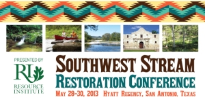 Southwest Stream Restoration Conference