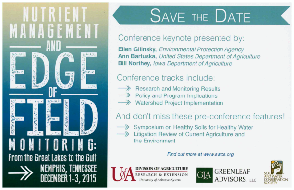 Edge of Feild Monitoring Conference